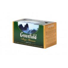 Чай Гринфилд Волшебный Юнан с черносливом 25п