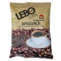 Кофе Лебо экстра арабика зерно 500г