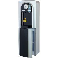 Aqua Work 37-LD черный напольный со шкафчиком электронный