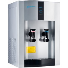Aqua Work 16-T/EN серебро настольный компрессорный