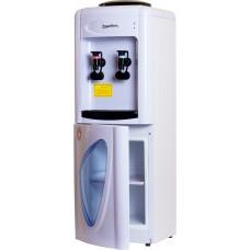 Aqua Work 0.7-LD напольный со шкафчиком электронный