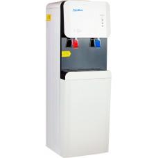 Aqua Work 105-LD белый напольный электронный