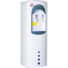 Aqua Work 16-LK/HLN белый напольный без охлаждения