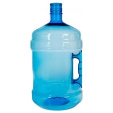 Бутыль ПЭТ 12,5 л с ручкой