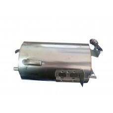Бак нагрева 1,2 литра со штуцером (для кулеров с компрессорной системой охлаждения)
