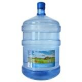 """Вода питьевая """"Край Нижегородский"""" 18,9 литров"""